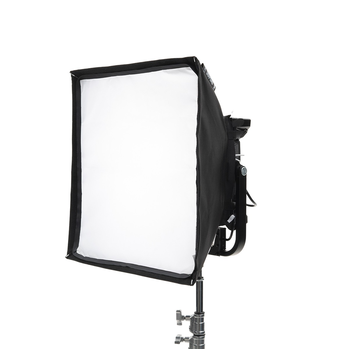 Snapbag Softbox Gemini 1x1 with removable baffle