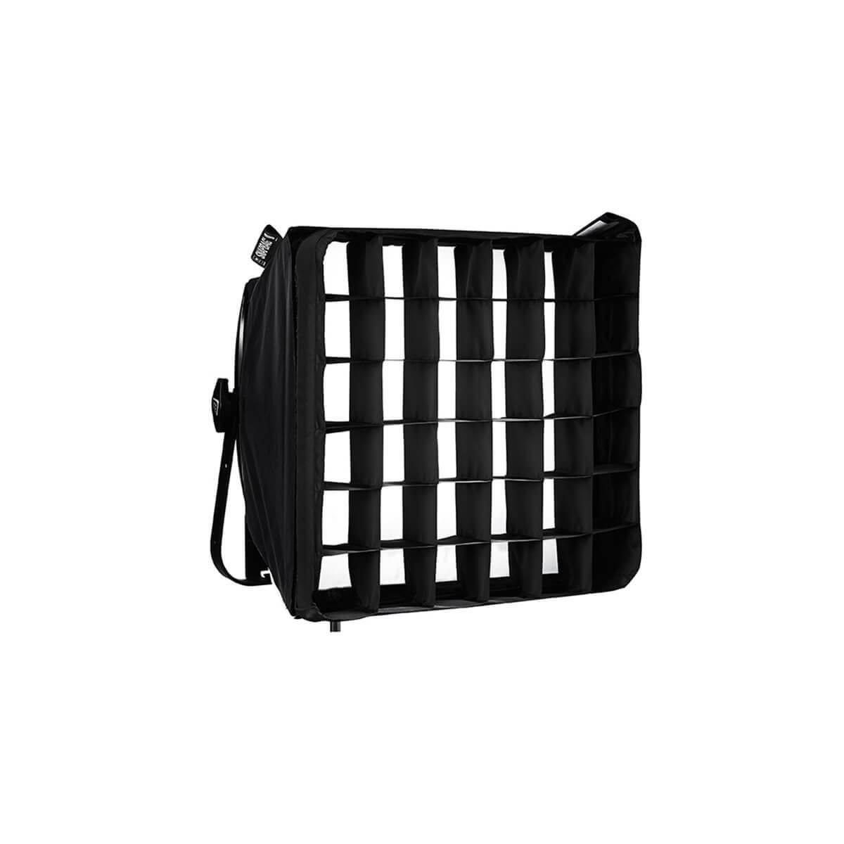 40° Snapgrid Eggcrate for Snapbag Softbox for Astra 1x1 and Hilio D12/T12