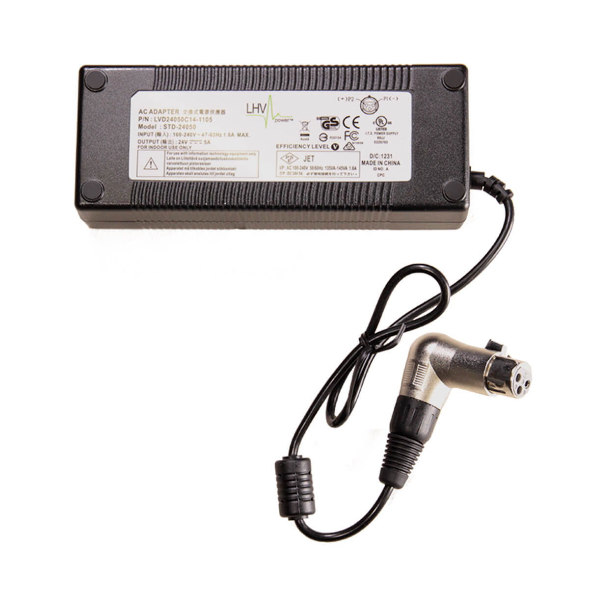 Sola 6/Inca 6 Power Supply