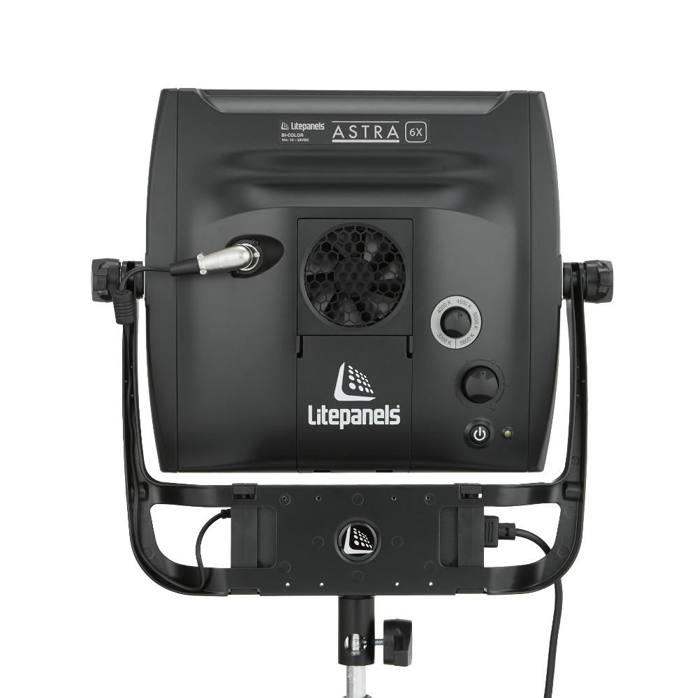 Astra 6X Bi-Color | Litepanels