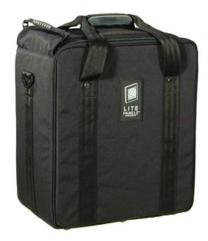 1x1 2-Lite Carrying Case