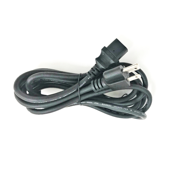 1_US IEC Power Cable