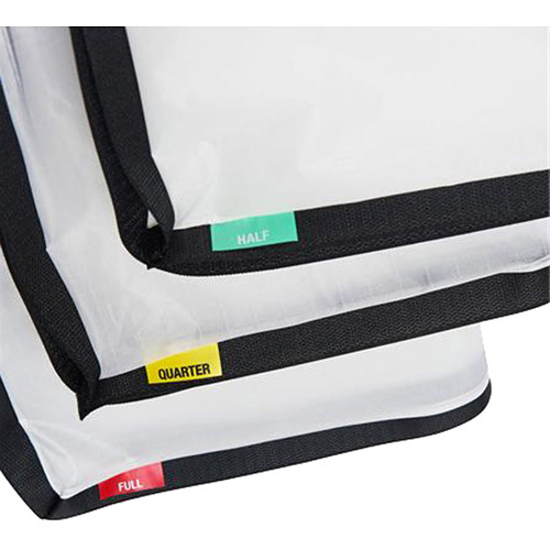Snapbag Cloth set Gemini 1x1, 1/4, 1/2, Full