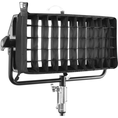 Snapgrid 40 deg Eggcrate for Gemini Fixture